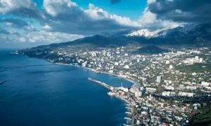 Стоимость квартир в новостройках и старых домах в Крыму снизилась с лета 2016