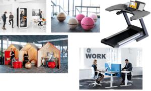 Инновации в офисе