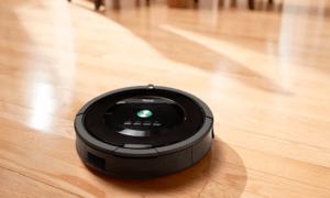 Компания iRobot - будет торговать информацией