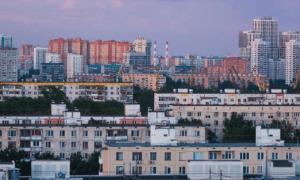 в Москве подешевела