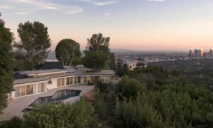 Вилла Элвиса Пресли в Калифорнии сдается за $60 тысяч в месяц