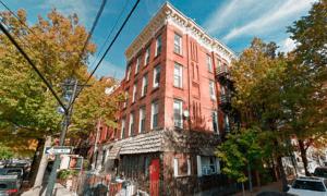 В Нью-Йорке обнаружили дом, подаренный в прошлом веке