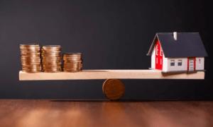 Доля ипотечных сделок с московскими новостройками достигла