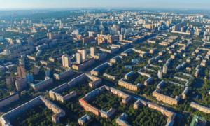 юго-западе Москвы
