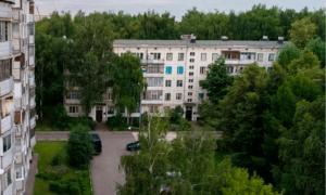 Спрос на пятиэтажки