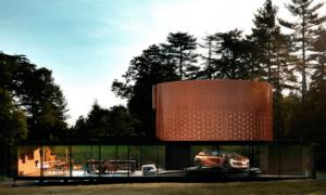 Сверхразумный гараж: Renault свяжет