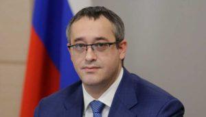 Алексей Шапошнико