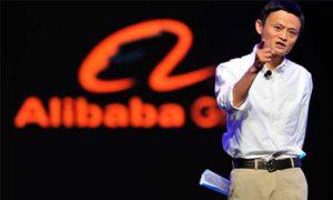 Джек Ма (Alibaba) выступит на форуме «Открытые инновации»