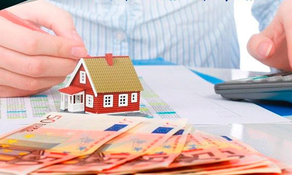 займ с обеспечением залогом недвижимости