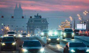 стройки Москвы