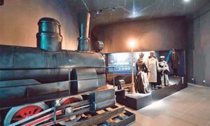 На территории ВДНХ заработали Музей кино, Дом книги и музей