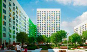 Новые дома по программе реновации в Москве будут