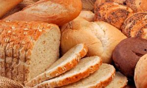 с дефицитом хлеба