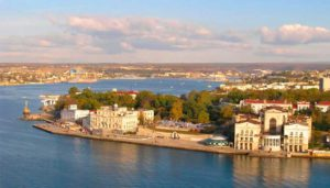 Севастополя