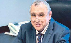 Президент ОАО «Метрогипротранс» Александр Земельман о проектах