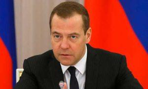 Премьер-министр Дмитрий Медведев назначил генерального директора АИЖК
