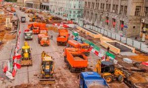 Программу «Моя улица» в Москве