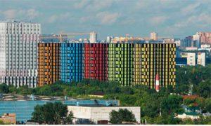 большая школа России