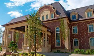 Самые дорогие частные дома