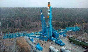 Строители космодрома «Восточный» снова объявили голодовку из-за невыплаты зарплаты с
