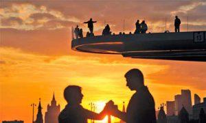 и на ВДНХ в Москве
