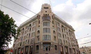 Элитное жильё в Москве