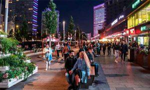 Моя улица, Собянин