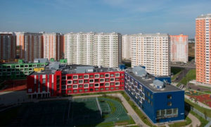 В Минстрое спрогнозировали рост цен на жильё