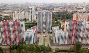 В Москве до конца года введут ещё 15 домов для переселенцев