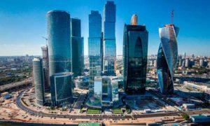 В конфликте со стрельбой в «Москва-Сити» участвовали