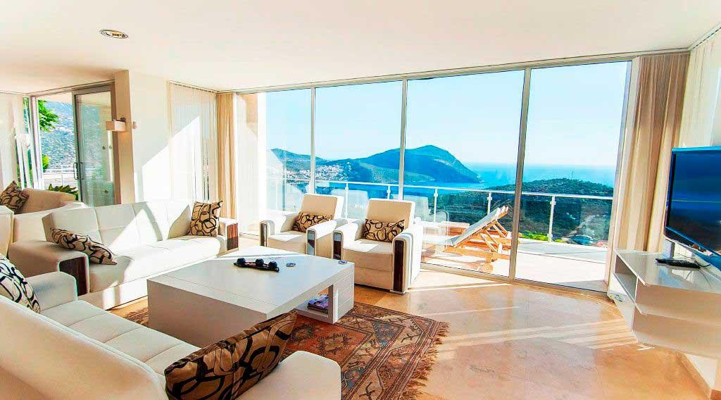 Купить квартиру в турции цены в рублях недорого