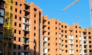 Долевое строительство является наследием недоразвитого рынка, заявил премьер-министр