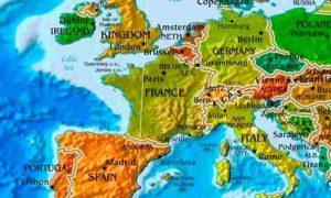 Инвестиции в коммерческую недвижимость Европы