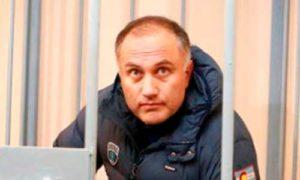 Марат Оганесян признал свою вину в хищениях при строительстве стадиона «Зенит-Арены»