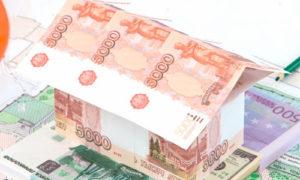 Минстрой поднял среднюю стоимость жилья