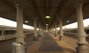 Новые вокзалы