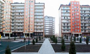 для беженцев из Чечни