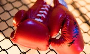 Трёхкратный чемпион мира по кикбоксингу Иннокентий Макаров пропал