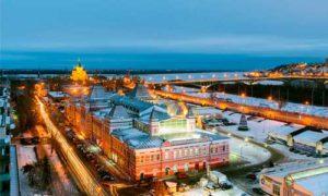 Ярмарка одежды, обуви и текстиля Минпромторга пройдет в Нижнем Новгороде