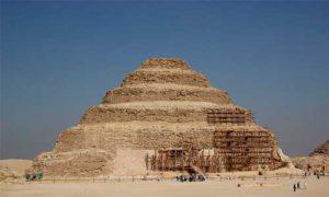 фараона Джосера