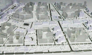 Власти Москвы готовят 236 строительных площадок по