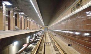 метро «Ховрино»