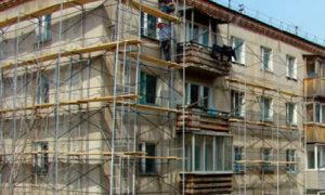муниципалитеты оплачивать капремонт домов