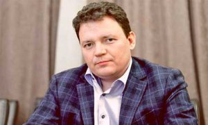 Интервью президентом МСУ-1