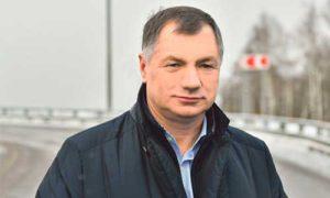Марат Хуснуллин объявил о завершении реконструкции