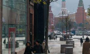 Московский рынок стрит-ретейла