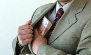 Новый вид мошенничества в России
