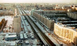 Серьезная коммунальная авария произошла сегодня в Петербурге на Гражданском проспекте