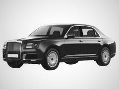 Sollers займется продажей автомобилей «Кортежа»