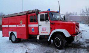 Нарушители требований пожарной безопасности на